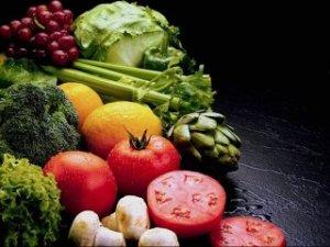 Sebze ve meyve fiyatında artış!
