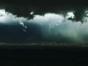 Meteoroloji uyardı! 6 ile kuvvetli yağış geliyor!