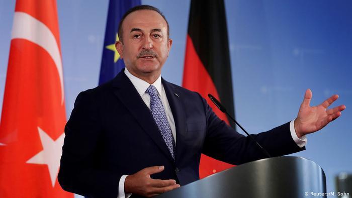 Bakan Çavuşoğlu'ndan Suriye açıklaması: Son derece kararlıyız, gerekeni yaparız!