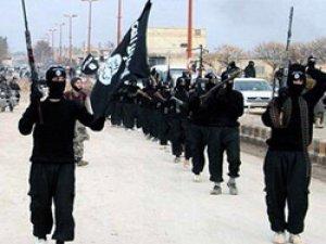 IŞİD 5 köyü daha ele geçirdi!