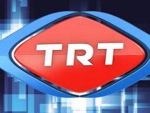 TRT ile ilgili çok konuşulacak bir iddia daha!