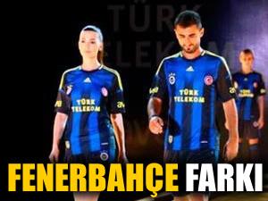 Forma Satışında Fenerbahçe farkı!