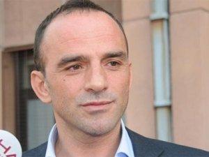 Galip Öztürk karar öncesi kaçtı iddiası