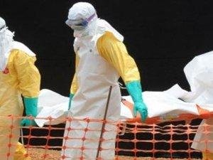 Almanya'da Ebola paniği! 1 kişi hayatını kaybetti!