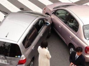 Sigortacılara 'pert araç' cezası!