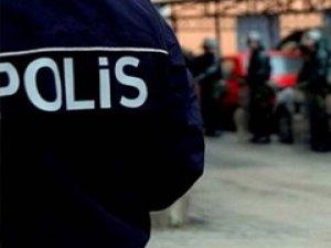 İstanbul Üniversitesi'nde IŞİD protestosu!