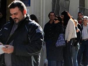 İşte Türkiye'deki işsizlik oranı!