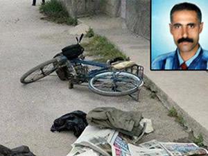 Kürtçe gazete dağıtıcısına silahlı saldırı