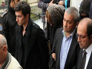 Cem Garipoğlu ailesi Adli Tıp'ta
