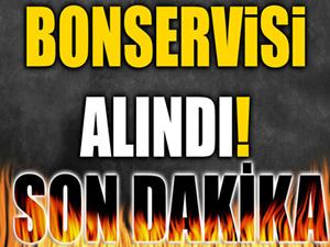 Beşiktaş bombayı patlattı! Bonservisini aldı