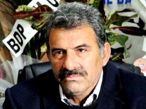Mehmet Öcalan ile ilgili bomba iddia!