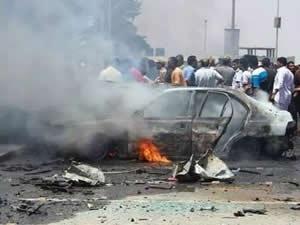Libya'da silahlı saldırı sonucu 12 kişi öldü