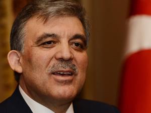 Abdullah Gül'e ilk röportajında şok soru!