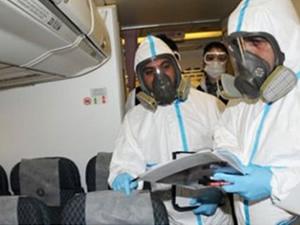 Türkiye Ebola kâbusu için nasıl önlemler aldı?