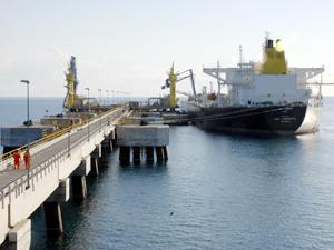 Ceyhan'dan yüklenen Kürt petrolü 2 milyon 750 bin tona ulaştı