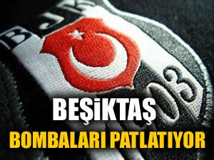 Chelsea'den Beşiktaş'a 3 yıldız!