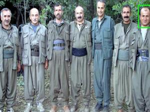 Terör örgütü PKK'nın Diyarbakır sorumlusu tutuklandı