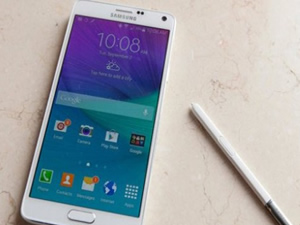 AVEA Galaxy Note 4'ü satışa sunuyor