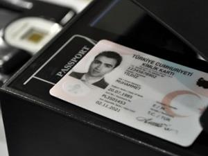 Yeni kimliklere ödenecek ücret belli oldu