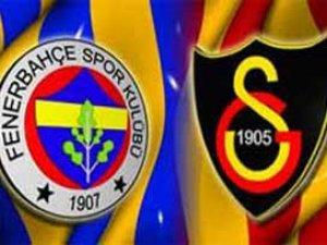 Galatasaray ve Fenerbahçe derbisinin biletleri el yakıyor