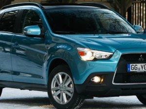 Mitsubishi'den yılsonu kampanyası!