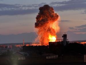 Kobani'de dengeleri değiştirecek hamle