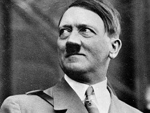 Hitler hakkında çarpıcı iddia