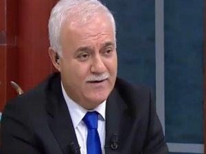 Nihat Hatipoğlu: İyi ki Cumhurbaşkanı Erdoğan var