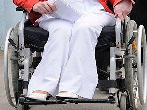 Engelli insanlar için yeni çalışmalar yapılacak