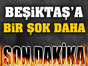 Serdar Kurtuluş'tan Beşiktaş'a kötü haber!