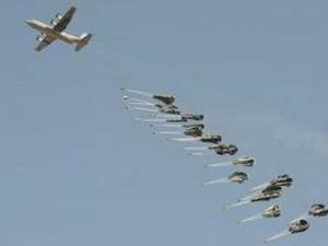 ABD'den PKK'ya silah yardımı!