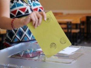 YSK'dan erken seçim açıklaması!