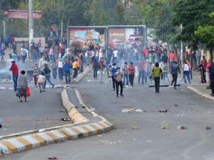 Kobani eylemlerinde bir ölüm daha