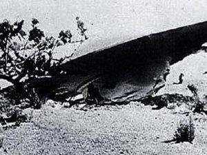 Çok konuşulan o UFO bakın ne çıktı!