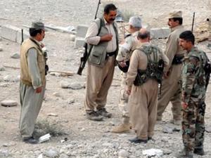 Peşmerge hangi noktalardan Kobani'ye geçecek?