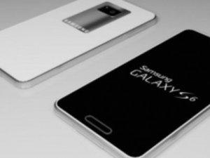 Samsung Galaxy S6 bu özelliklere sahip olacak!