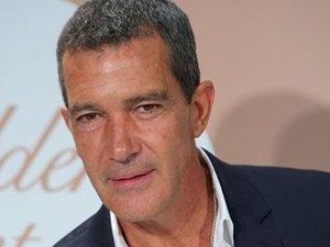 Goya'dan, Antonio Banderas'a onur ödülü