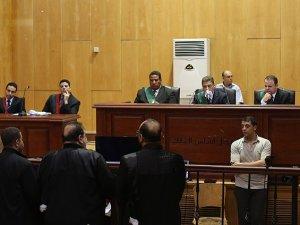 Mısır'da darbe karşıtı 60 hakim disipline sevk edildi