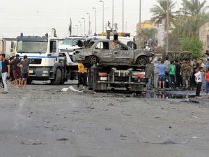 Irak'ta bombalı saldırılar: 22 ölü
