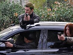 TRT'nin MİT dizisi yayından kaldırıldı!