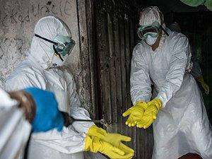 Ebola vakaları artıyor