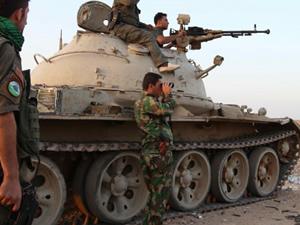 Irak'a yapılan yardım kürtleri birbirine düşürdü!