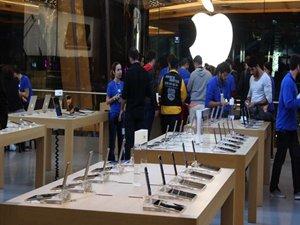 Apple en çok İphone'dan kazanıyor