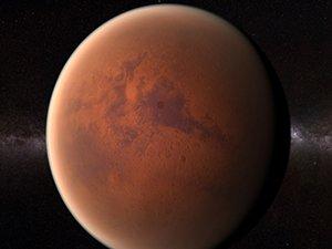 BAE, Mars'a adım atmak istiyor