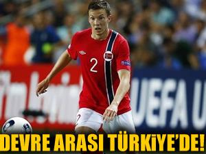 Beşiktaş Linnes ile anlaştı