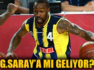 Galatasaray'a mı geliyor?