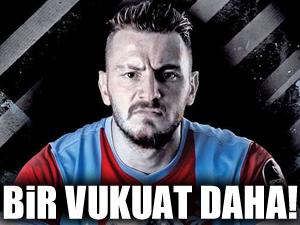 Trabzonsporlu Aykut Demir'den bir vukuat daha!
