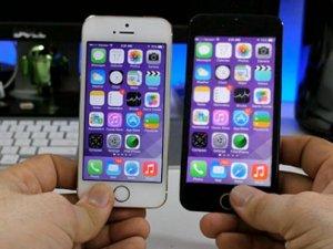 iPhone 6 ile birlikte dudak uçuklatan kar!