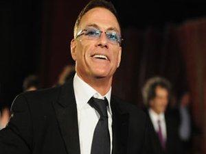 Van Damme, Hollywood'u İstanbul'a getirdi