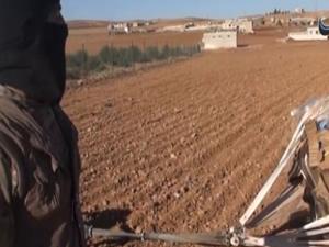 ABD'nin attığı silahlar IŞİD'in eline geçti